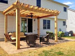 How Much Do Patio Covers Cost How Much Does It Cost To Build A Patio Cover Home Design Ideas