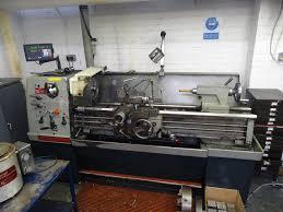 qa precision engineering 1st machinery