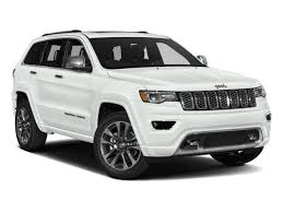 jeep cherokee gray 2017 new 2017 jeep grand cherokee overland sport utility in pearl city