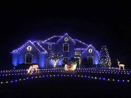 professional holiday decorators booking now cape gazette