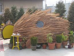 relaxshacks com a porcupine shaped tiny house cabin