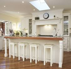Country Kitchen Decorating Ideas On A Budget Attractive Rustic Country Kitchen Decor Gas Stove Cabinets Black