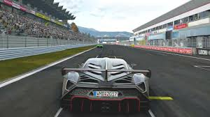 New Lamborghini Veneno - project cars 2 new lamborghini veneno gameplay 1080p hd 60 fps