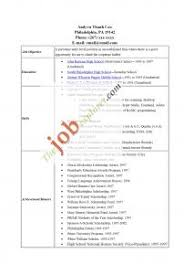 Create A Free Online Resume by Resume Template Short Form Employment Application For Basic Job