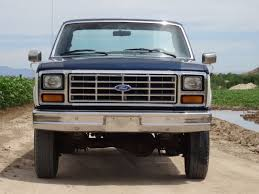 1984 ford f250 diesel mpg 1984 ford f250 1 owner original low mileage 4x4 for sale