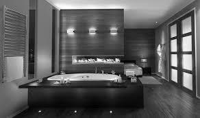 black bathrooms ideas 20 bewitching modern black bathrooms ideas