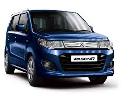 midnight blue maserati maruti wagonr vxi launched at inr 4 69 lakhs