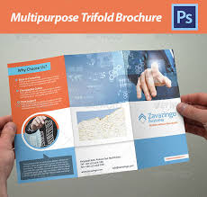 tri fold brochure template illustrator free bbapowers info