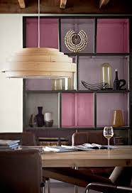 Wandfarbe Gestaltung Esszimmer Farbe Mauve Zur Raumgestaltung Für Romantisches Flair