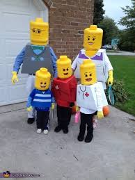great family costumes that inspire us to go big