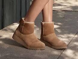 ugg s estelle ankle boots best 25 sheepskin boots ideas on ugg mckay clean ugg