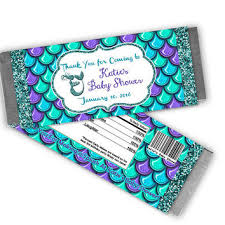 baby shower candy bar ideas best baby shower favors candy bar wrappers products on wanelo
