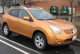 file 2008 nissan rogue jpg wikimedia commons