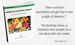 book review the giessen raw food study by carola strassner