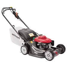 honda hrx217 type honda mowers the honda hrx217 k3 hya self propelled lawn mower