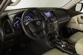 nissan armada mirror extender 2017 nissan armada review carrrs auto portal