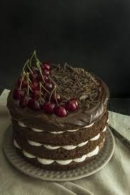 black forest cake u2026 black forest pinterest black forest cake