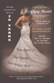 designer couture wedding gowns brides des moines ia - Wedding Dresses Des Moines