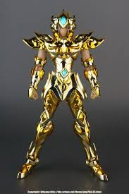 new anime gold saint seiya metal cloth ae saint seiya ex god leo