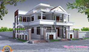 50x50 house plan in india kerala home design and floor plans