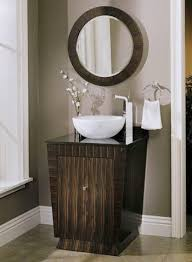 bathroom vessel sink ideas bathroom curved rectangle vessel sink with countertop filler