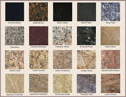 different countertops lovely different types of countertops 63 modern sofa design with