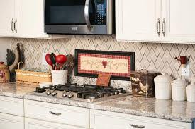 kitchen backsplash ideas for cabinets kitchen tile backsplash ideas that are easy and inexpensive