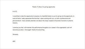 thanksgiving letter company after resignation newest gallery best