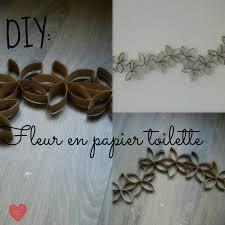 Que Faire Avec Des Rouleaux De Papier Toilette Diy N 1 Fleur En Rouleaux De Papier Toilette Youtube
