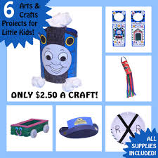 thomas the tank engine crafts easy crafts for kids crafts for