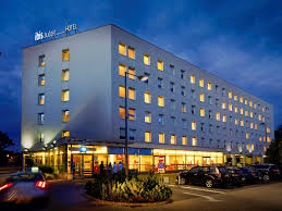 hotel ibis budget warszawa centrum