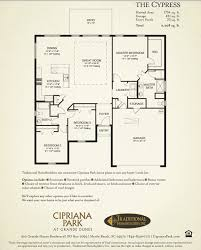 the cypress cipriana park at grande dunes single family houses
