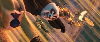 kung fu panda 2 review collider