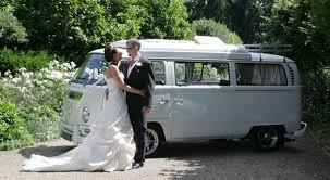 wedding hire wedding cervan hire classic vw wedding cers
