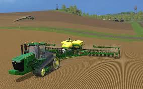 John Deere Planters by John Deere 9560rt V1 0 Modhub Us