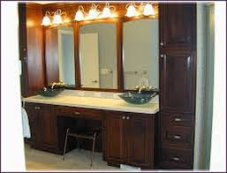 Lowes Bathroom Vanity And Sink by Stylish Fine Lowes Bathroom Vanities And Sinks 48 Inch Bathroom