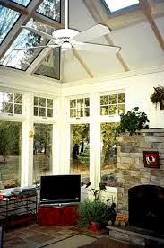 Conservatories And Sunrooms Sun Structures Sunroom Design And Construction