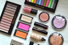 new brand alert makeup revolution and the 3 items you need to