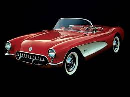 56 corvette stingray lost in history on the general the o jays and corvettes