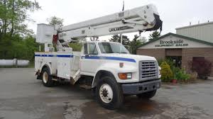 1986 Ford F350 Dump Truck - ford f800 cars for sale