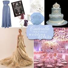 wedding wednesday cinderella inspired wedding details u2014 personal