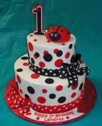 baby shower cake for girl ladybug cakes decoration ideas birthday cakes