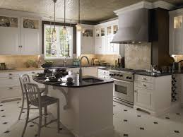 White Kitchen Cabinets With Black Island by Ceiling Marvelous Island Vent Hood For Attractive Kitchen