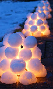Outdoor Christmas Decorations Ideas On A Budget by 20 Awesome Diy Christmas Outdoor Decorations Snowball Diy