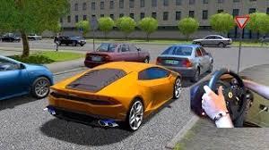 city car driving lamborghini city car driving lamborghini gameplay downloader