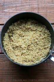cuisiner le quinoa cuisson du quinoa recettes de laylita
