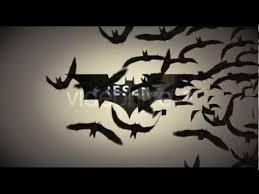 batman inspired titles free project file effects