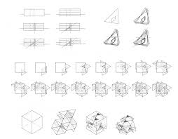 House Diagrams by Knowlton