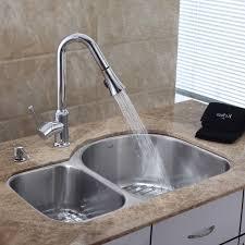 Kitchen Sink Combo - kitchen undermount stainless steel kitchen sink throughout