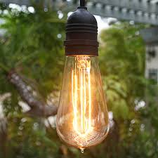 standard light bulb base e26 edison vintage light bulbs ottawa wholesale weddings by pritchard